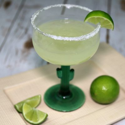 Authentic Margarita Recipe