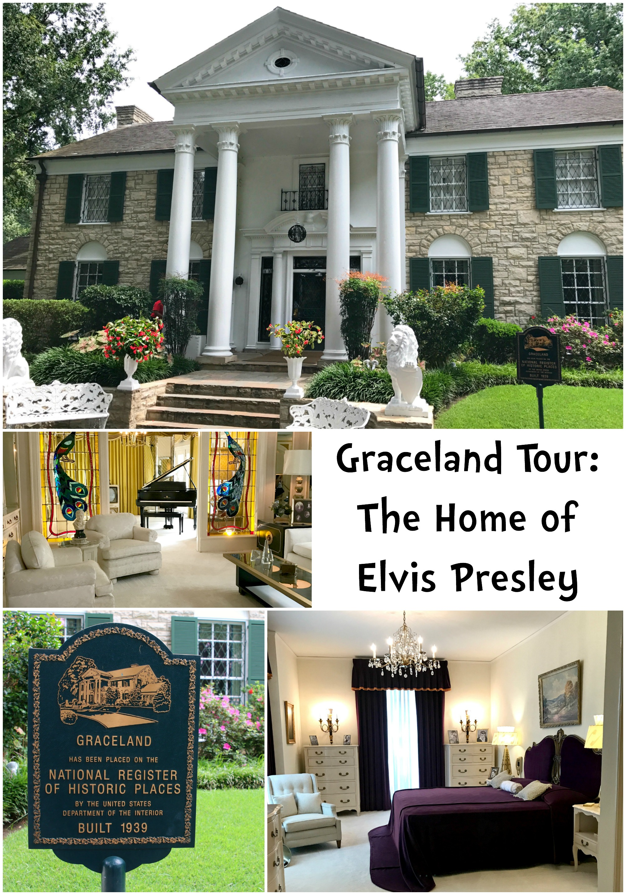 Graceland Tour_ The Home of Elvis Presley